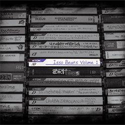 isso beats volume one mixtape