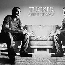 tucker one step away album