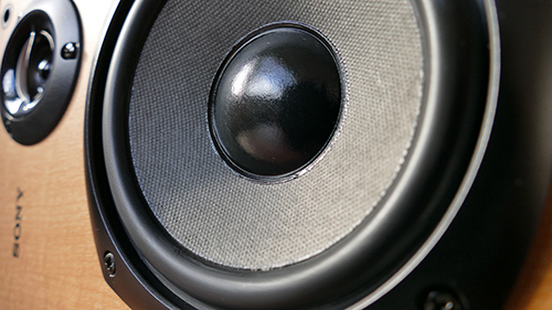 audio wallpaper