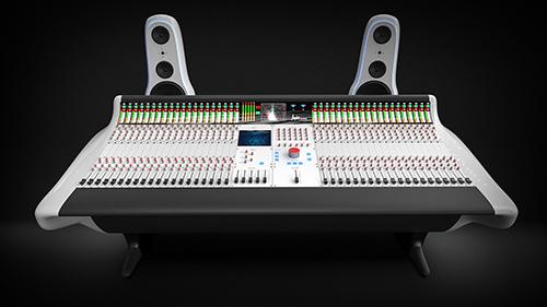 concept music mixer wallpaper