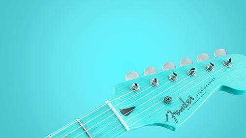 musical background wallpaper
