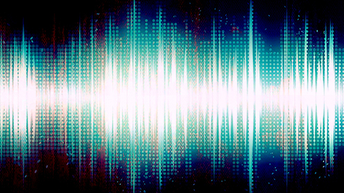 sound wallpaper