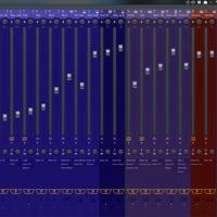 fl studio saving mixer presets
