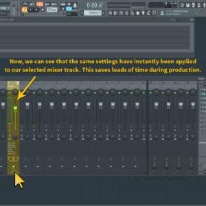 saving mixer presets 7