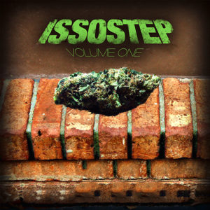 IssoStep album cover