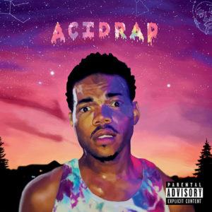 chance the rapper acidrap