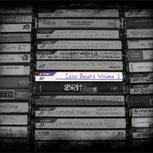 Isso Beats - Volume One mixtape cover