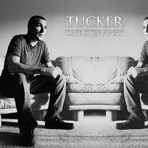 Tucker - One Step Away album cover
