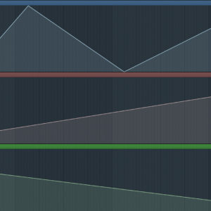 fl studio how to create automation clips