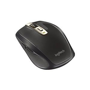 logitech anywhere mx mouse angle view