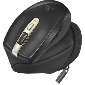 logitech anywhere mx mouse pouch