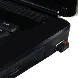 logitech wireless receiver