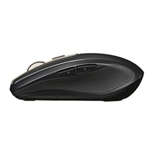 logitech anywhere mx mouse side view