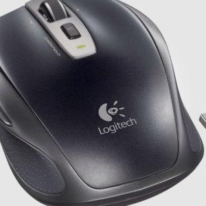 Logitech Anywhere MX wireless mouse