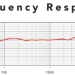 rode nt1-a frequency response