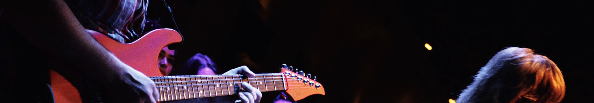 guitar soundfonts