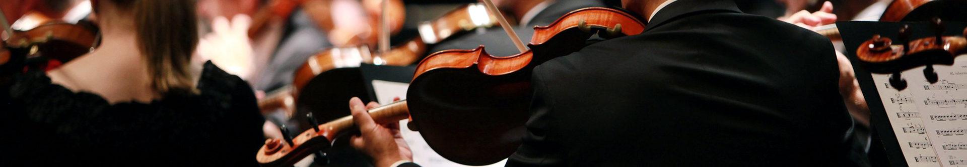 orchestral soundfonts
