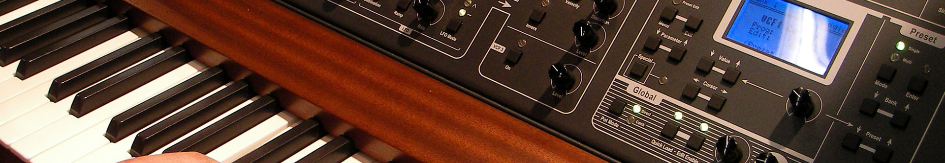 synth soundfonts